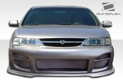 1995-1999 Nissan Maxima Extreme Dimensions R34 Body Kits - Full Kit