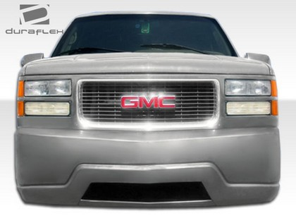 92-99 Chevrolet Suburban Extreme Dimensions Platinum 2 Body Kit - Full Kit