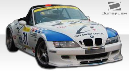 96-02 Z3 Extreme Dimensions GT500 Body Kit - Full Kit