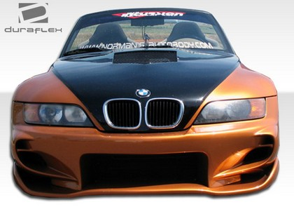 96-03 BMW Z3 4 Cylinder Extreme Dimensions Vader Body Kit - FULL KIT