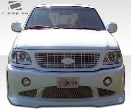 97-02 Ford Expedition Extreme Dimensions Platinum Body Kit - FULL KIT