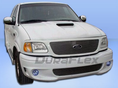 97-98 Ford Expedition Extreme Dimensions Lightning SE Body Kit - Front Bumper