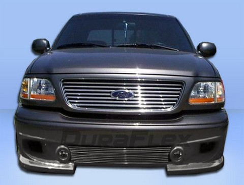 97-02 Ford Expedition Extreme Dimensions Phantom Body Kit - Front Bumper