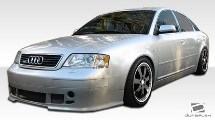 98-01 Audi A6  Extreme Dimensions Type A Body Kit