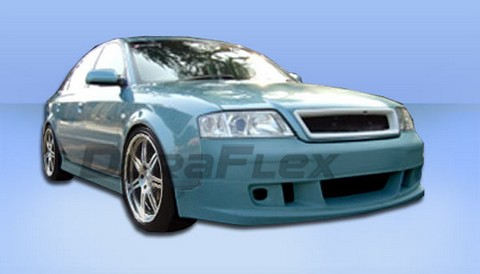 98-04 Audi A6 Extreme Dimensions VIP Body Kit - FULL KIT