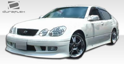 98-05 Lexus GS Series  Extreme Dimensions V-Speed Body Kit