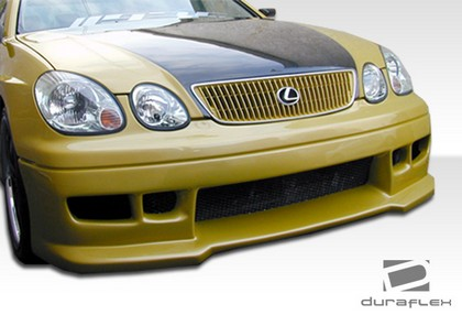 98-05 Lexus GS Extreme Dimensions Type W Body Kit - FULL KIT