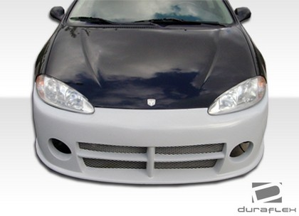 98-04 Dodge Intrepid Extreme Dimensions Viper Body Kit - FULL KIT