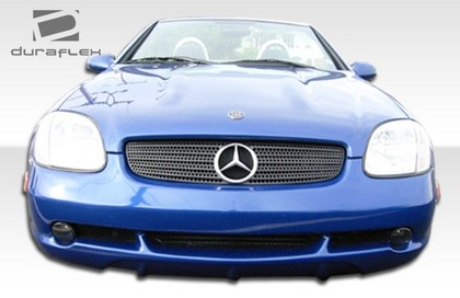 98-04 Mercedes SLK (R170) Extreme Dimensions AMG Style Body Kit - FULL KIT