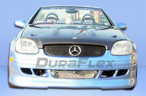98-04 Mercedes SLK (R170) Extreme Dimensions R-1 Body Kit - FULL KIT