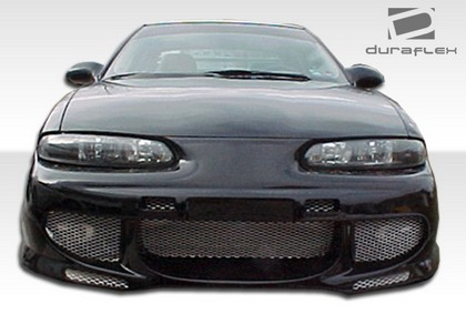 99-04 Oldsmobile Alero Extreme Dimensions Showoff 3 Body Kit - FULL KIT
