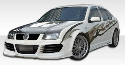 99-04 Volkswagen Jetta  Extreme Dimensions R8 Look Body Kit