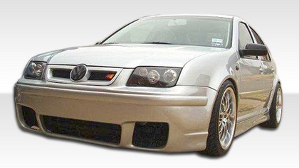 99-04 Volkswagen Jetta  Extreme Dimensions RS-1 Body Kit
