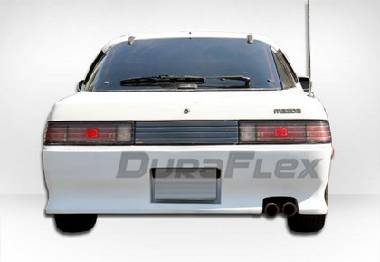 1978-1985 Mazda RX7 Extreme Dimensions GP Body Kit - Rear Bumper