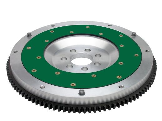 97-02 Mirage Fidanza Flywheel - Aluminum