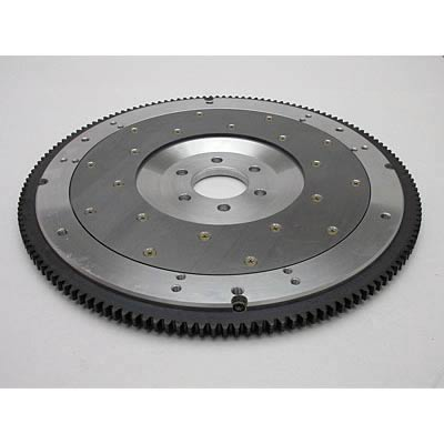 54-64 All Ford Fidanza Flywheel - Aluminum