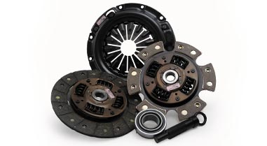 1995-05 Neon Fidanza V2 Series Clutch Kit