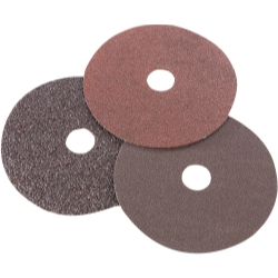 "2004-2006 Chevrolet Colorado Firepower Sanding Discs, 7"" x 7/8"", 24 Grit (3 Pack)"