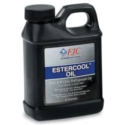 1967-1969 Chevrolet Camaro FJC, Inc. Estercool Oil - 8 oz Bottle