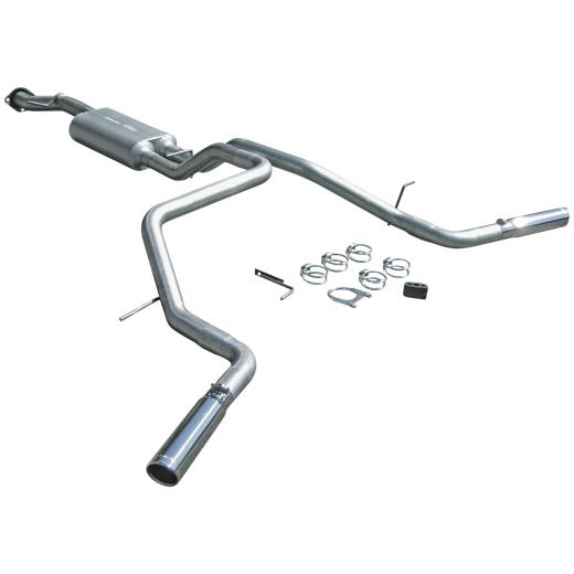 17419 Flowmaster American Thunder Cat Back Exhaust System
