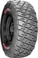 All Jeeps (Universal) General Grabber Red Lettering LT275/70R18E1 125Q