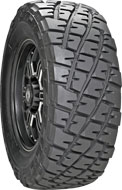 All Jeeps (Universal) General Grabber 33X1250R18E2 118Q