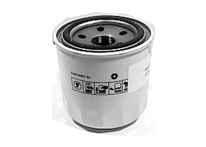 2002-2003 Acura TL Type S Genuine Acura Oil Filter