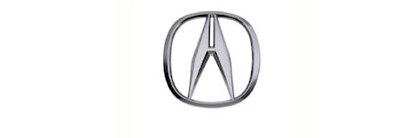 2002-2003 Acura TL 3.2 Genuine Acura Emblems