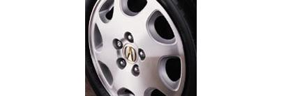 2004 Acura on 1997 2004 Acura Rl Genuine Acura Rl Gold Center Cap Emblems
