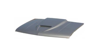 92-99 Chevrolet Surburban GoodMark Steel Hood - Ram Air Style