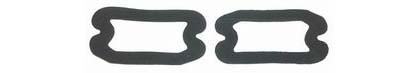 64-65 GTO Goodmark Lens Gaskets For Parking Light