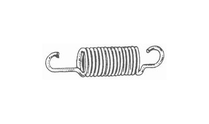80-81 Regal Goodmark Adjusting Spring For Head Light - Box Of 25