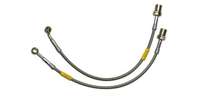 03-04 SL350 (R230) Goodridge Brake Lines