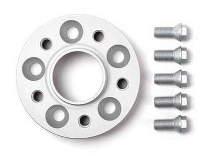 2007-2010 Volkswagen Eos  H&R TRAK+ Wheel Spacers - DRA Series (Width: 25mm)