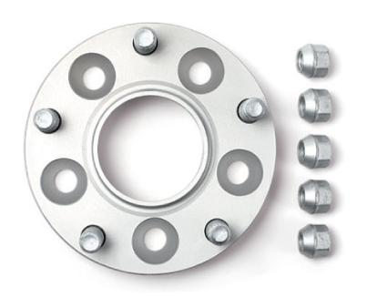 1999-2005 Mazda Miata MX5, Type NB H&R TRAK+ Wheel Spacers - DRM Series (Width: 25mm)