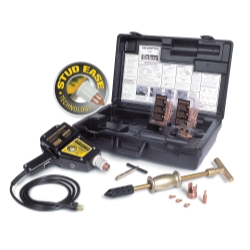 Universal (All Vehicles) H And S Auto Shot Uni-Spotter Deluxe Stud Welder Kit