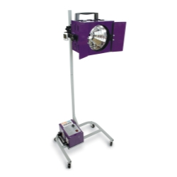 Universal (All Vehicles) H And S Auto Shot Ultraviolet Portable Curing Unit (Mobile Repair)