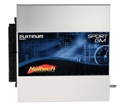 GM (Suits Early GM TBI/TPI with DELCO ECU) Haltech Platinum Sport Plug-in