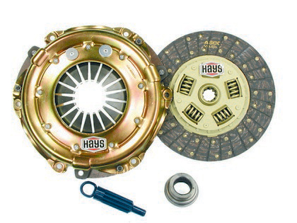 1963-1966 Pontiac Star Chief Base Hays Street and Strip Clutch Kit - Diaphragm (10.5 Inch Diameter)