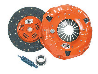 1963-1966 Pontiac Star Chief Base Hays Street Clutch Kit - Diaphragm (11 Inch Diameter)