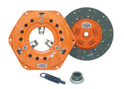 1963-1966 Pontiac Star Chief Base Hays Street Clutch Kit - Borg And Beck (11 Inch Diameter)