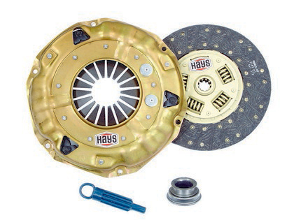 1963-1966 Pontiac Star Chief Base Hays Street and Strip Clutch Kit - Diaphragm (11 Inch Diameter)