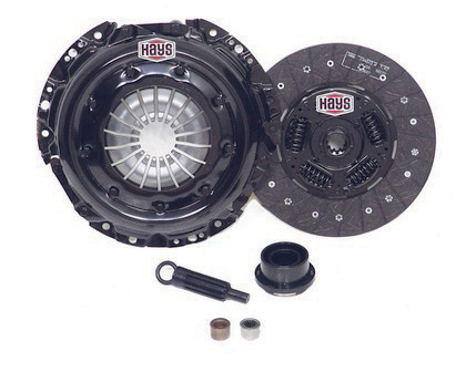 1996-2001 GMC Jimmy Base;;? Envoy Hays Super-Truck? Performance Clutch Kit (11 Inch Diameter)