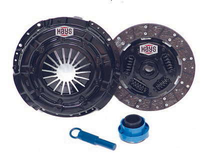 1991-1994 Mazda Navajo DX, LX Hays Super-Truck? Performance Clutch Kit (10 Inch Diameter)