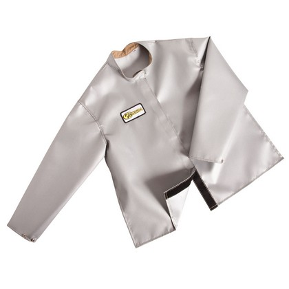 1989-1991 Ford Aerostar Heatshield HP Welding Jacket - XL
