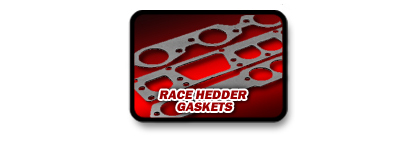 Chevy 396-454 Hedman Racing Gasket for Husler Hedders - Race