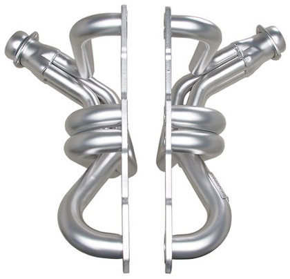 "89-91 V2500 Suburban V8 5.7 Hedman Header - Elite, Tube Size 1 5/8"", Collector Size 3"""