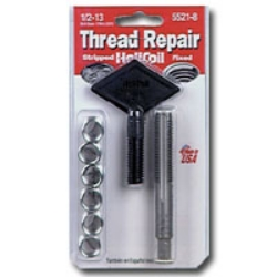 1967-1970 Pontiac Executive Helicoil Thread Repair Kit 1/2in. -13