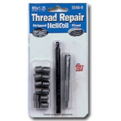 1986-1992 Mazda RX7 Helicoil Thread Repair Kit M9 x 125in.