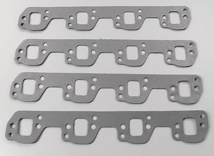 1973-1978 Mercury Colony_Park Hooker Super Competition Header Gasket (0.070 in. Thick) (Double Flange)